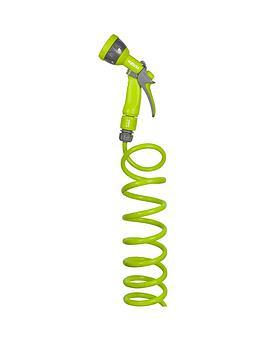 hozelock-seasons-15m-spiral-hose-set-lime