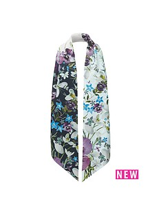ted-baker-entangled-enchantment-skinny-scarf