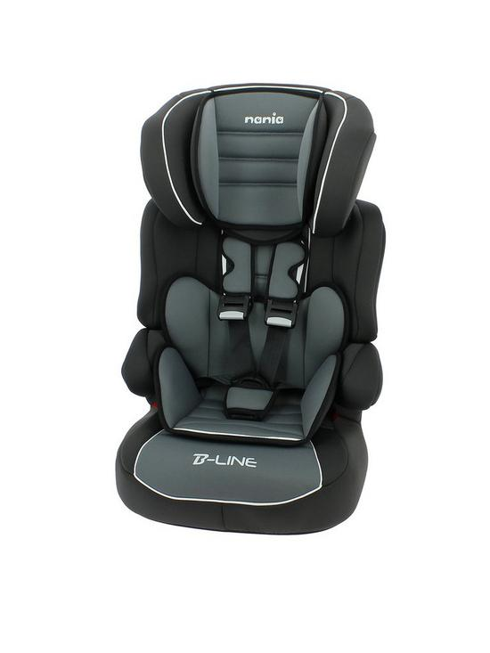 Nania Beline SP Group 123 Car Seat   very.co.uk