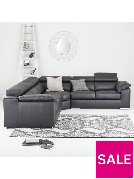 brady-100-premium-leather-corner-group-sofa