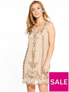 v-by-very-petite-scallop-hem-embellished-mesh-dress
