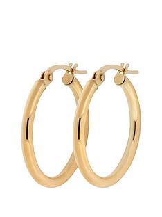 bracci-bracci-9ct-yellow-gold-20mm-hoop-creole-earrings