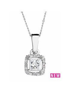love-diamond-9ct-white-gold-17-point-diamond-pricess-cut-halo-pendant-on-18-inch-curb-chain