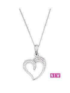 love-diamond-9ct-white-gold-6-points-diamond-heart-pendant