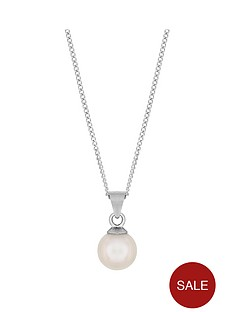 love-pearl-sterling-silver-rhodium-plated-7-75mm-white-freshwater-pearl-pendant