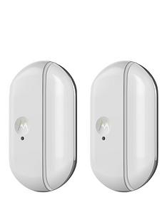 Motorola Smart Nursery Alert Sensor - Twin Pack