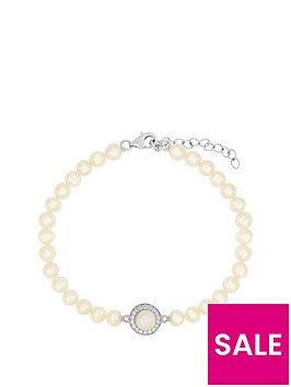 love-pearl-sterling-silver-freshwater-pearl-amp-cubic-zirconia-715-inch-bracelet
