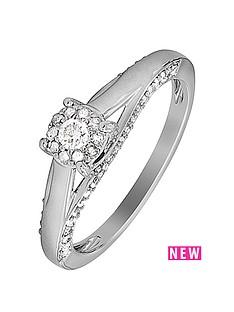 love-diamond-9ct-white-gold-33-point-diamond-halo-engagement-ring