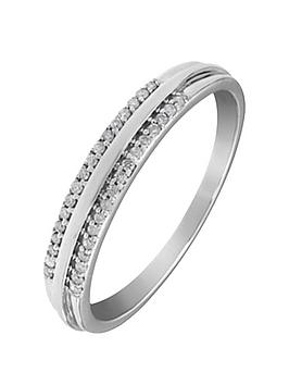 love-diamond-9ct-white-gold-12-point-diamond-ladies-wedding-band