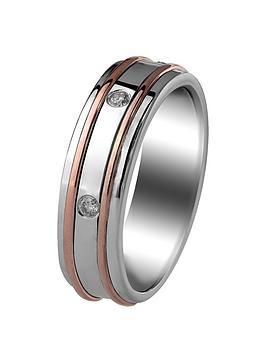 love-diamond-sterling-silver-2-tone-12-point-diamond-gents-ring