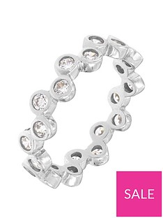 the-love-silver-collection-sterling-silver-rhodium-plated-cubic-zirconia-bubble-eternity-ring