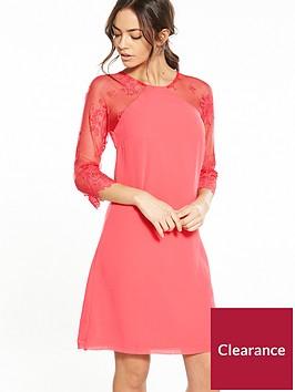 little-mistress-lace-shift-dress-coral