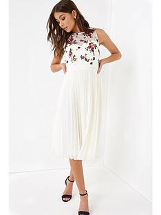 little-mistress-embroidered-midi-dress-cream