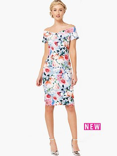 paper-dolls-rose-floral-printed-bardot-dress