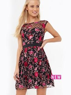 little-mistress-mininbspembroidered-dress