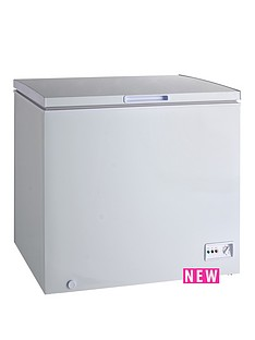 swan-190-litre-chest-freezer--nbspnext-day-delivery-white