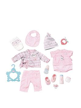 baby-annabell-nbspdeluxe-special-care-set