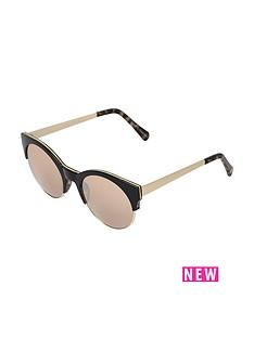 river-island-gold-lens-sunglasses