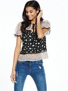 fashion-union-double-floral-blouse