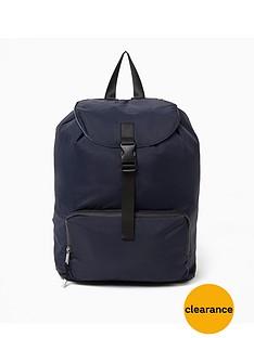river-island-mens-flattop-rucksack