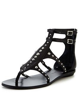 kendall-kylie-kendall-amp-kylie-faith-gladiator-flat-sandal