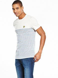 lyle-scott-lyle-amp-scott-breton-stripe-t-shirt