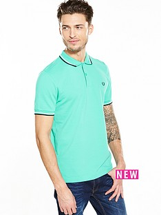 fred-perry-twin-tipped-polo