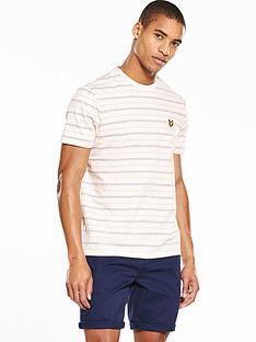 lyle-scott-lyle-amp-scott-pick-stitch-t-shirt