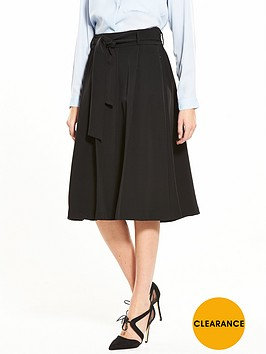 selected-femme-abelanbspdraped-midi-skirt