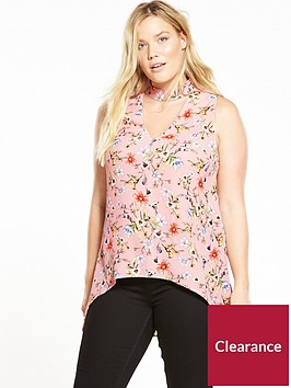 ax-paris-curve-curve-cut-out-blouse