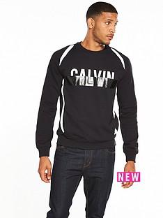 calvin-klein-logo-sweatshirt