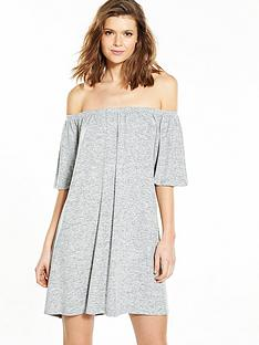 v-by-very-bandeau-sweat-dress-greynbsp