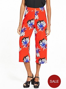 glamorous-printed-crop-trousers