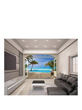 walltastic-paradise-beach-wallpaper-mural