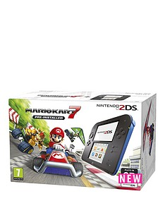 nintendo-2ds-black-and-blue-console-with-mario-kart-7