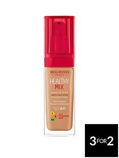 bourjois-healthy-mix-foundation-51-light-vanilla-30ml