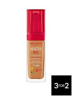 bourjois-healthy-mix-foundation-51-light-vanilla-30ml