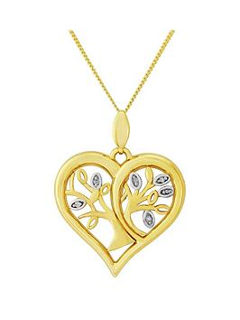 love-diamond-9ct-gold-diamond-set-family-tree-heart-pendant