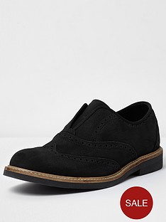 river-island-formal-shoe