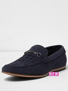 river-island-river-island-mens-woven-loafer