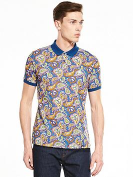 pretty-green-pretty-green-ranson-aop-paisley-short-sleeved-polo