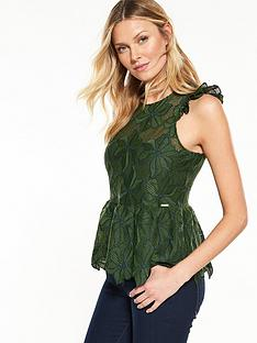 guess-noemi-lace-top