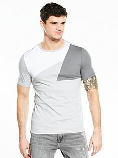 river-island-blocked-panel-tshirt
