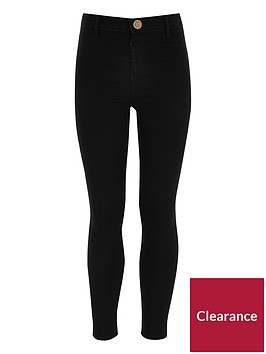 river-island-girls-black-denim-molly-jeggings