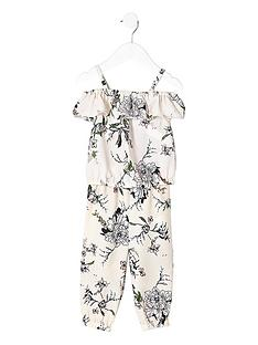 river-island-mini-girls-floral-top-and-joggers-set
