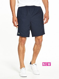 lacoste-sport-colour-block-short