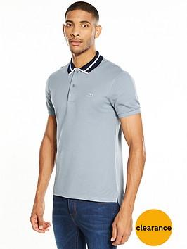 lacoste-sportswear-contrast-collar-polo