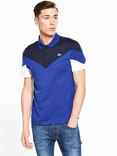 lacoste-sport-contrast-sleeve-polo