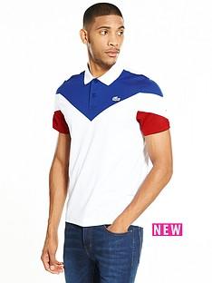 lacoste-sport-contrast-sleeve-polo