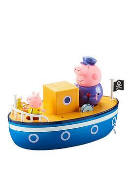peppa-pig-grandpa-pigs-bathtime-boat